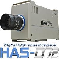 ハイスピードカメラ,高速度カメラ,HAS=D72