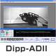 高速画像同期アナログ入力ソフトウェアDipp-ADⅡ