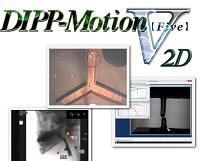 DIPP-Motion V/2D画像
