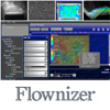 2D/3D PIV software [Flownizer]
