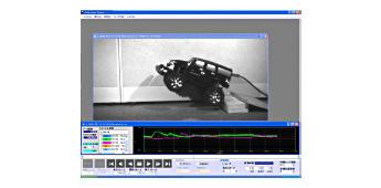 画像・アナログ信号入力ソフト