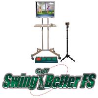 Golf Swing Better Stingray画像