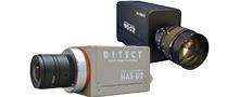 ハイスピードカメラ(高速度カメラ)