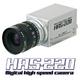 顕微鏡に最適! 【CCDで高感度】デジタル高速度カメラ・ハイスピードカメラHAS-220